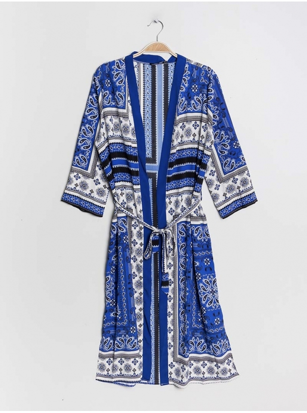 U Kimono