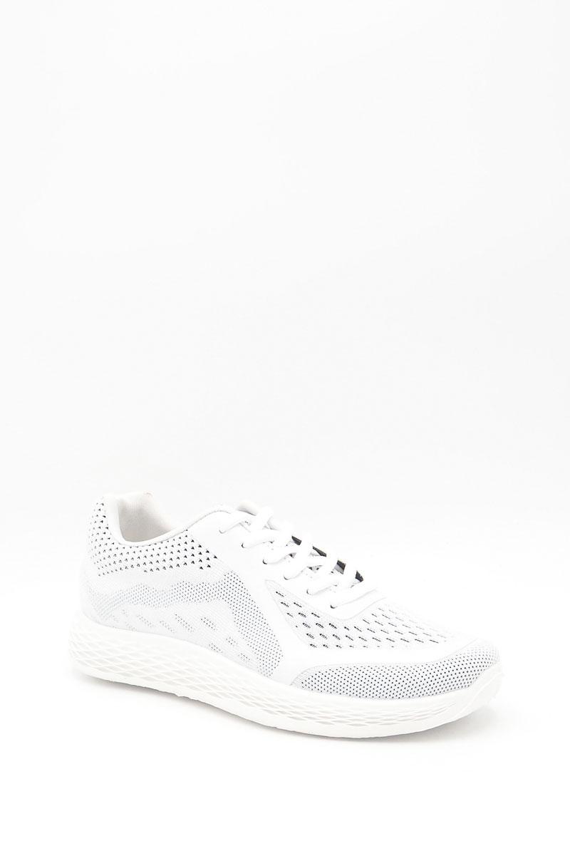 b0e3e7012 Hood Sneakers - Hvid/ Grå - Sko - Clothing By Ros
