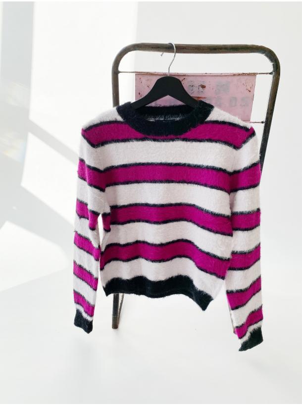 Libby Trøjen - Pink