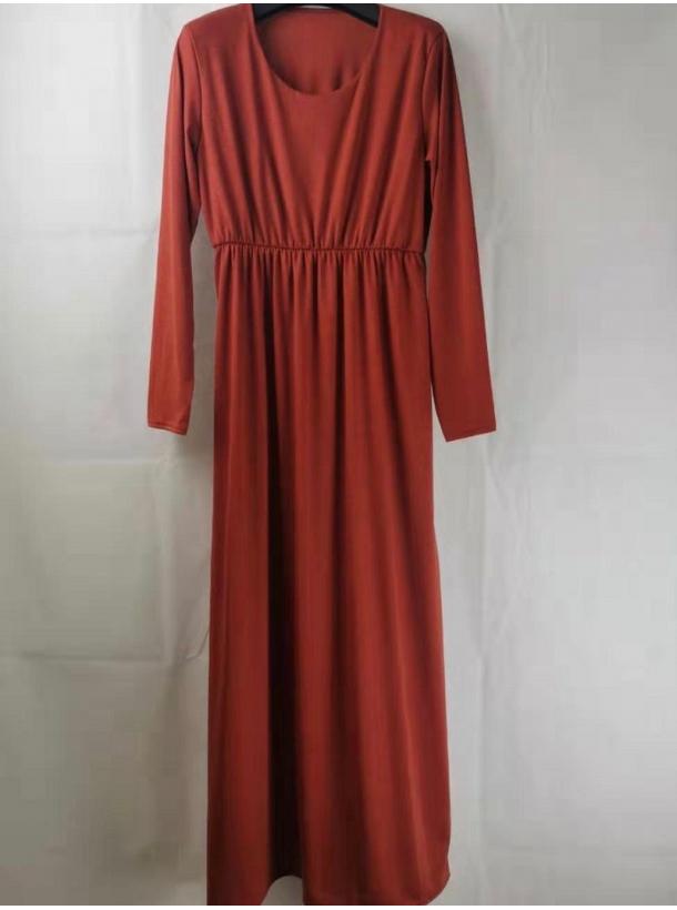 Yrsa kjolen